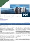 Global Market Outlook December 2011