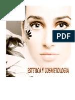 Estetica y Cosmetologia