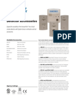 System Sensor APA151 Data Sheet