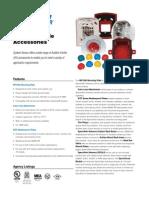 System Sensor DECALR Data Sheet