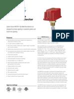 System Sensor WFDTNRN Data Sheet
