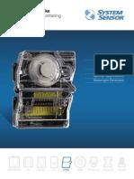 System Sensor DST1 Data Sheet