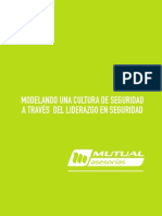 Shaping safety culture through safety leadership (Spanish translation)