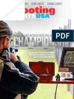 NRA CompShooting Sports USA - May 2015etitive Shooting Journal