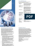 معايير المحاسبة الدولية