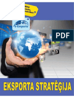 Export Strategy