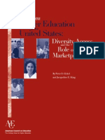 2004 Higher Ed Overview