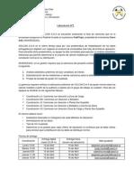 Lab Modelación N_ 1 - Primer Semestre 2015