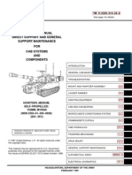 Tm 9–2350–314–34–2 Maintenance Manual m 109 a6