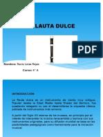 Disertacion Rocio