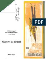 Combates Por La Historia Lucien Febvre - Prologo y Cap 1