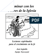 Santos Padres - Herrera