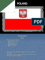 Oral Presentation 4 - Poland, by Javier Alvarado
