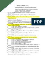 Case Allocation List
