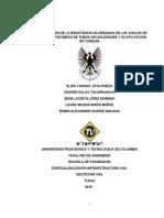 Determinación de La Resistencia No Drenada de Los Suelos de Grano Fino Por Medio de Tubos Sin Soldadura y Su Aplicación en Turquía Eli Lau Yen