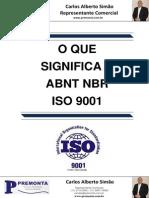 O Que Significa a ABNT NBR ISO 9001