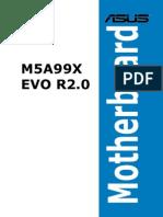 M5A99X EVO R2.0 Manual
