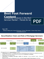 Mortgage Servicing Industry