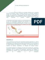 IMPACTO ECONOMICO DEL PETROLEO EN MEXICO.docx