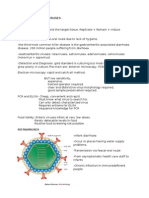 Gastroenteritis Viruses2