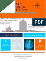 20150416 CDE WG Poster May