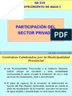 s3 Sector Privado