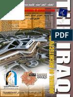 The Iraqi Journal of Architecture - Copyright.pdf