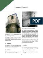 Lupanar (Pompeii)