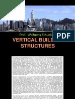 Vertical Building Structure, Wolfgang Schueller