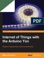 Arduino Yun 2014_Traduccion