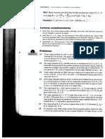 Guía Ley de Coulomb y Campo Eléctrico