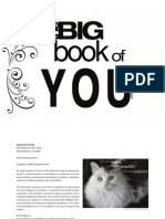 The Big Book of YOU Sml