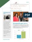Market Monthly Newsletter - April 2015