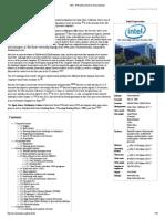 History of Intel