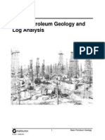 31591109 Basic Petroleum Geology Log Analysis