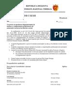 09-20 Regulamentul de Atestare a Asistenților Sociali Și Lucrătorilor Sociali