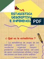 Estadstica Descriptiva e Inferencial (43 Diap)