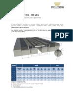 Transflex Tr50-Tr180