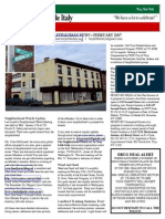 february 2007 news
