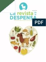 La Revista de LA DESPENSA DEL RECUERDO