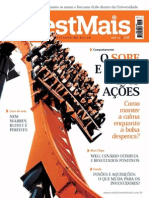 Tendência do Mercado Financeiro Brasileiro Revista InvestMais www.editoraquantum.com.br