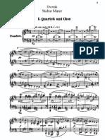 Dvorak Stabat Mater Op.58