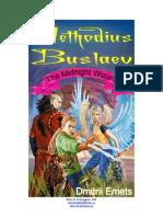 Methodius Buslaev, The Midnight Wizard
