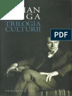 Lucian Blaga.-trilogia Culturii-Humanitas (2011.)