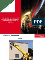 Mitigação de Riscos Para Técnicos de SSTMA