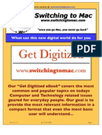 Digitized ebook
