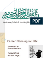 Final Ppt HRM Amjed