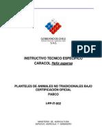 Instructivo 2 Pabco Caracol