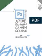 Adobe Photoshop CC Crash Course