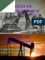 Geologia de hidrocarburos